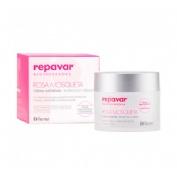 Repavar regeneradora crema facial (50 ml)
