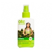 Otc antimosquitos herbal spray - repelente de insectos uso humano (100 ml)