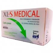 Xls medical captagrasas (pack 180 comprimidos x 2 u)
