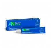 Aquoral noche - pomada ocular lubricante esteril (5 g)