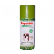 Repel bite herbal - repelente de insectos uso humano (spray 100 ml)