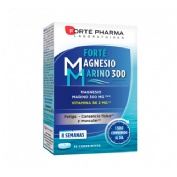 Forte magnesio marino 300 (56 comp)