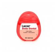 Lacer seda dental (50 m)