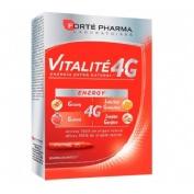 Vitalite 4g energy (10 unidosis 10 ml)