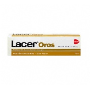 LACER OROS 2500 PASTA DENTAL (75 ML)