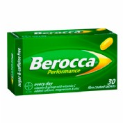 BEROCCA PERFORMANCE (30 COMP)