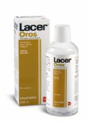 LACER OROS COLUTORIO (500 ML)