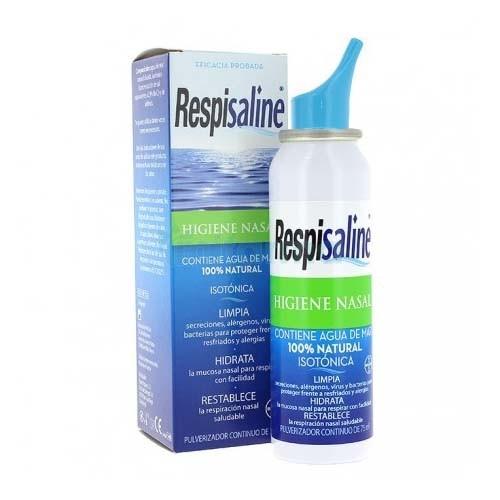Respisaline higiene sol (75 ml)