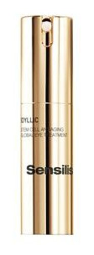 Sensilis idyllic antiedad global contorno ojos (15 ml)