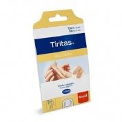 Tiritas flexible - aposito adhesivo (20 unidades surtido 2 tamaños)
