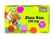 Arkoreal jalea real (250 mg 20 ampollas 15 ml)