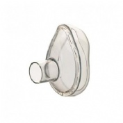 Mascarilla inhalacion - lite touch diamond (infantil ref 1083784)