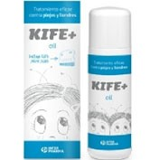 Kife+ oil pediculicida - antipiojos (1o0 ml)
