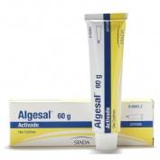ALGESAL ACTIVADO, 1 tubo de 60 g