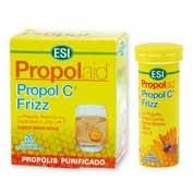 Propolaid propol c tabl efervescentes  500 mg 20
