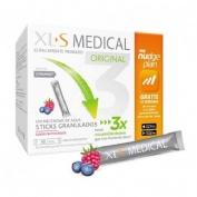 Xls medical original captagrasas nudge (90 sticks)